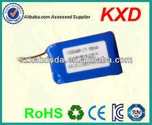 shenzhen li-polymer 1000mah 3.7v rc battery 603450pl