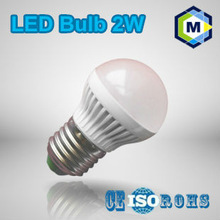 LED bulb Light 2W 3W 5W lamp with SMD Competitive