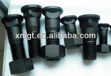 LP60D01001P1(130-32-11213) for DH04 track bolt plow bolt segment bolt excavator undercarriage parts
