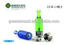 3.0 ml no leaking no burning taste ego clearomizer gs-h5 phoenix atomizer