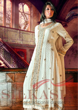 Front Open Anarkali Style Shirt