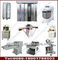 équipement de l'usine de pain/pain ligne de production/usine de boulangerie( iso9001, ce)