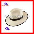 Rodeio chapéu de cowboy.