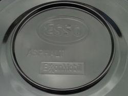 Paving Asphalt 60/70 I