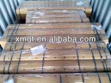 Brand new high quality bulldozer cutting edge, motor grader part grader blade 8E5529C16 in stock