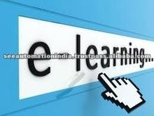 Customised E-learning system Development company