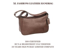 Affordable leather handbags