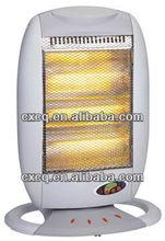 YQ-12R-S 3heat 1200W 800W 400W halogen heater heater electric