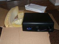 InSpeck 3D Capturor II with EM Software ( Special )