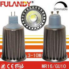 4000K 3*2w mr16 gu10/led bulb