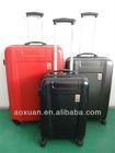 custom travel bag 2014 popular trolley bag PC trolley case