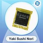 roasted sushi nori deluxe toasted algae