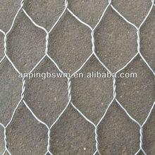Heavy duty chicken wire netting