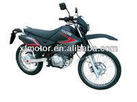 Dirt bike 200
