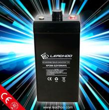 shenzhen battery VRLA 2V 200ah Solar Battery from china battery suppliers