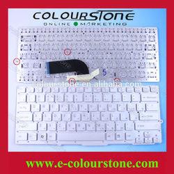 Brand new laptop Keyboard For Sony VPC-SD VPC-SB 9Z.N6BBF.002