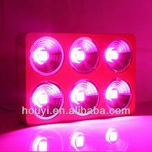 LEDs with Customized Color Ratio High Par Value 300W LED Grow Light