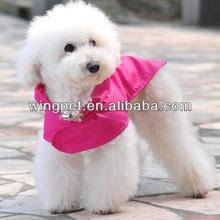 Waterproof pet dog coats