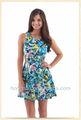 2013ผู้หญิงสำหรับฤดูร้อนดอกไม้ชุดhsl028