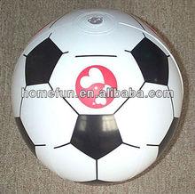 round high quality Inflatable football soccer&good ball good man