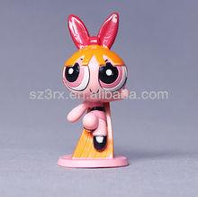 Küçük hayvanlar plastik oyuncak, plastik orman hayvan oyuncaklar, küçük çocuklar için hayvan oyuncaklar
