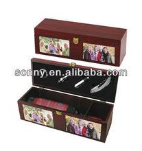 Novel Design Top Quality European Style Gift Box