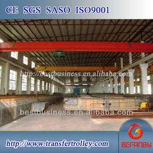 Steel Material Bridge Crane Wheels