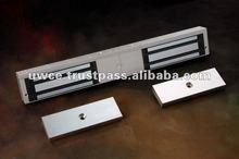 Double Magnetic Lock 1200lbs x 2 - ALGATEC EM lock
