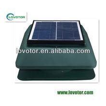 new solar exhaust products solar attic fan with 12w,15w, 20w and 25w solar panel