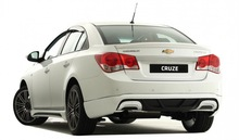 BEST Quality Cruze Body kit 09 up in ABS Material