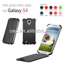 Ultra Slim Smart PU Leather Flip Case for Samsung Galaxy S4 i9500