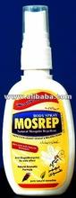 MOSREP (Mosquito Repellent Body Spray)