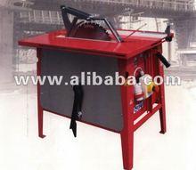 Table Wood Cutting Machine