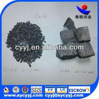 ferro silicon/ferro sica/ ferro casi/china manufacturer/plant/exporte C<1,P<0.04,S<0.05