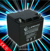 12V38Ah storage lead acid battery/np38-12 motorcycle battery/ dry charged battery