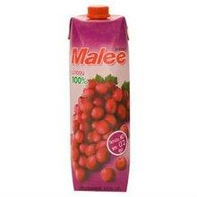 Fruit Juice Malee Grape Juice