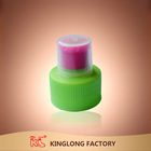 Beautiful High quality 28mm plastic water bottle sport caps and closures