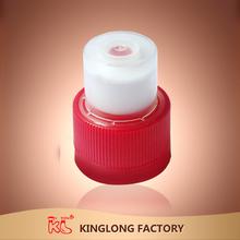Beautiful High quality 28mm plastic sport protective cap plug