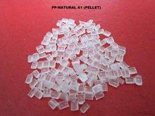 PP Polypropylene Plastic Raw Material Natural