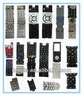 silicon keypad,qwerty keypad 3g dual sim phones,keypad ic