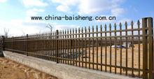 Steel Powder Coating Factory/Farm/Residential Enclosures/Fence//Garden Fence(BSF-10)
