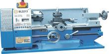 Bl2213v afición de metal torno/afición banco de la máquina del torno
