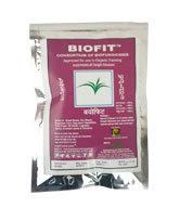 BIOFIT ( Multi strain BioFungicide)