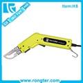 ce inşaat aracı kumaş sıcak bıçak güç aracı