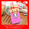 Wholeasle Cartoon Design Cell Phone Case For Iphone 4S/5