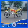 Zongshen Engine Hot Selling 2015 125CC Street Motorcycle (SX150-5A)