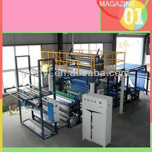 Film Lamination Machinery for TPU Film and Nonwoven Kuntai Factory