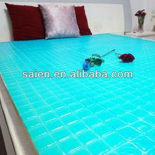 Massage matratzenauflage, top-matratze, olding matratze für schlafcouch
