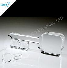 K9/K5 Crystal Key To Success Awards