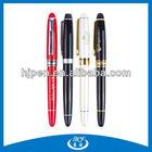 Hot Sale Promotional Metal Roller Ball Pen, Ink Pens Free Samples